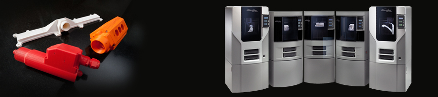 ABS Thermoplastic 3D Printing Services in Canada